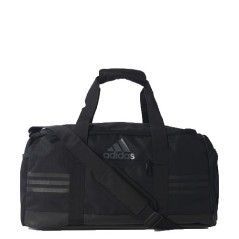Borsone 3 Stripes Performance Small nero