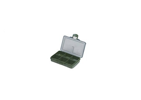 Accessory Case Box 8 scomparti