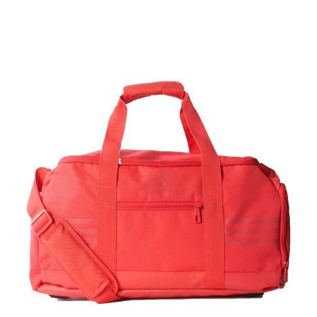 3c1601ea6d0 Bag 3 Stripes Performance Small colore Red - Adidas - SportIT.com