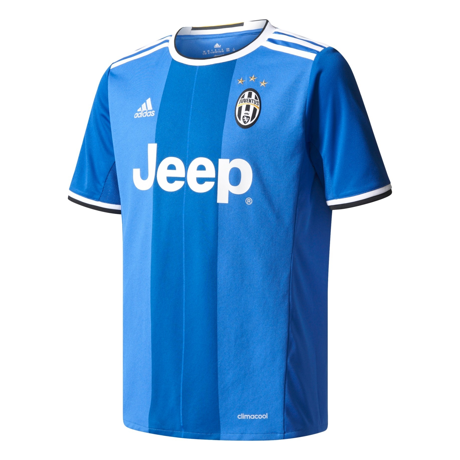 buy online 2b5ea cc12e Jersey Juve away jr 16/17