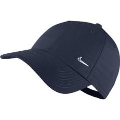 Cappellino Metal Swoosh H86 nero