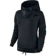 Felpa donna Sportswear Advance Pullover