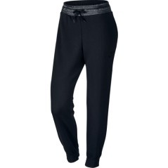 Pantaloni donna Sportswear Advance 15 nero.