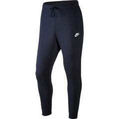 Pantaloni Jogger uomo nero