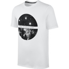 T-Shirt International Satellite