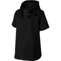 Felpa donna Advance Fleece Hoody