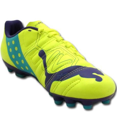 scarpe da calcio puma bambino