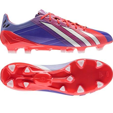 timeless design 0e97a de7cd Football shoe AdiZero F50 TRX FG cleats fixed