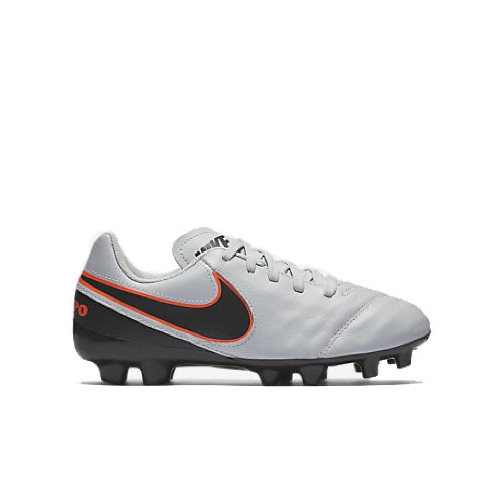 Dettagli su Scarpe Calcio Bambino Nike Tiempo Legend VI FG Nike
