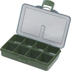 Accessory Case Box 4 scomparti