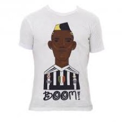 T-Shirt Uomo PogBoom