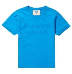 T-shirt Uomo Matthew blu variante 1