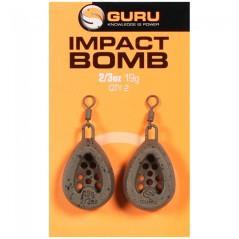 Impact Bomb 2/3 oz