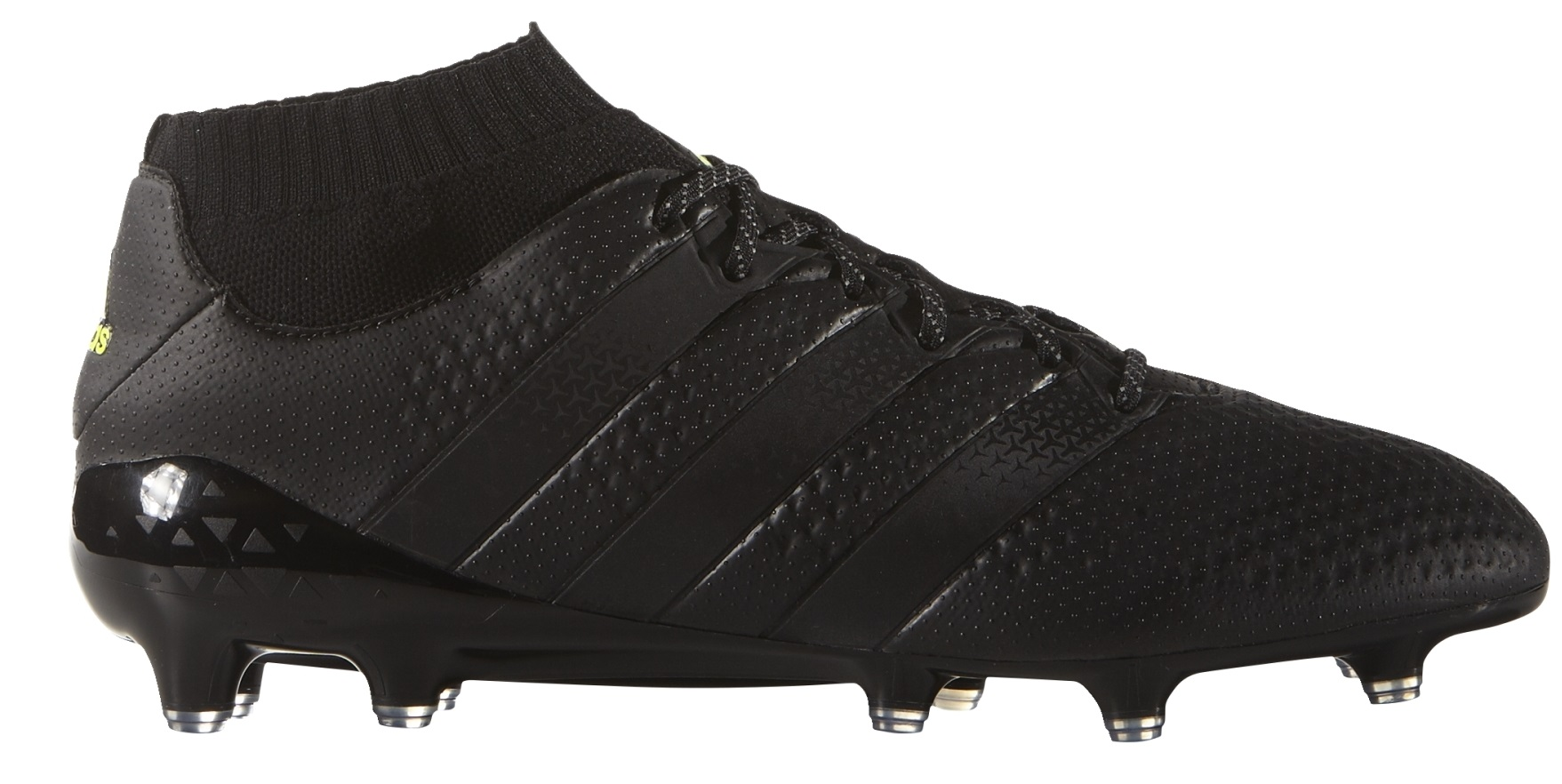 best website 713ae 968a9 Chaussures de Football Adidas Ace 16.1 Primeknit FG colore Noir - Adidas -  SportIT.com