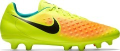 Mens Football boots Magista Onda II FG orange yellow