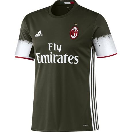 Jersey Milan Third 16/17