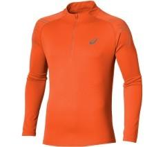 Maglia Uomo Stripe arancio