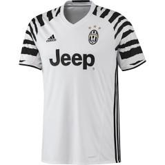 Maglia UomoThird Juventus 2016/17 bianco