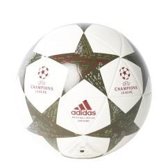 Pallone Finale 16 Milan Capitano bianco rosso