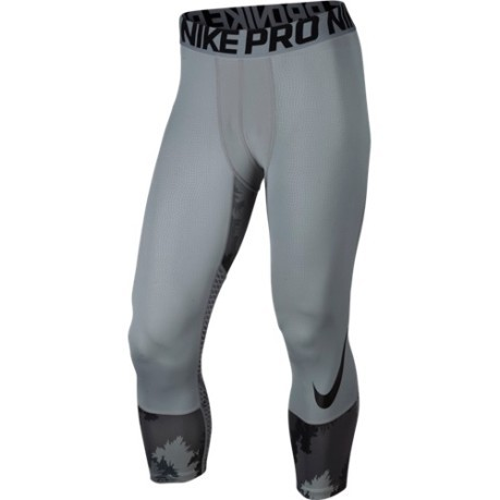 Tight Pro Hypercool 3 grigio