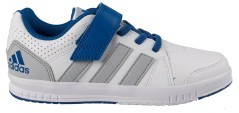Scarpe Bambino/a Lk Trainer 7 bianco blu