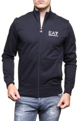 Felpa uomo Train Core ID Top Full Zip