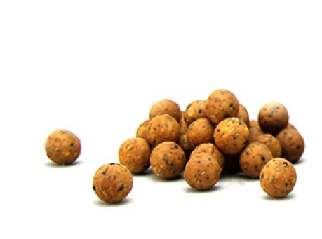 Manilla Boilies Sticky Baits 16 mm