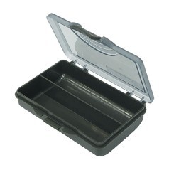 Scatola porta accessori carpfishing Accessory Box 2