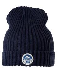 Cappello Uomo Cuculo blu