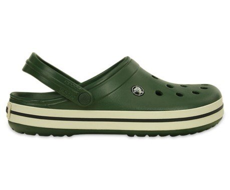 Ciabatte Crocs Band