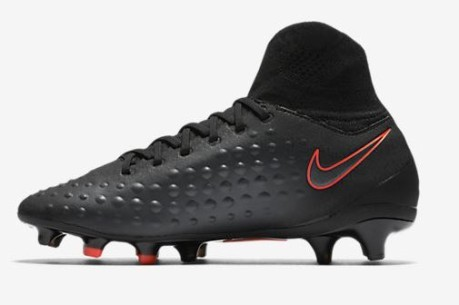 Scarpa Calcio Junior Magista Obra II FG dx