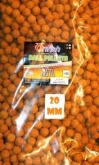 Ball Pellet Onfish sacchetto da 5 kg
