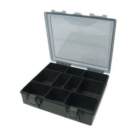 Scatola porta accessori carpfishing K-Box Unit Medium