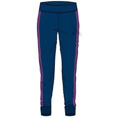 Pantalone Bambina LpK blu viola