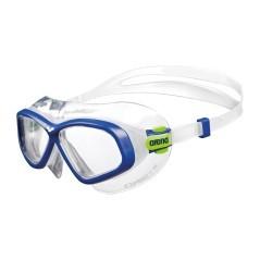 Occhialini Orbit 2 Maschera bianco