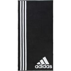 Asciugamano Swim Towell nero bianco