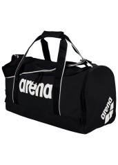 Borsa piscina Spiky 2 Medium nero bianco