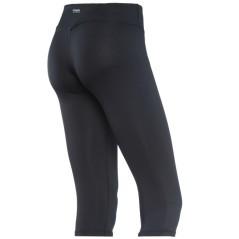 Pantaloni Donna Capri 7/8 nero