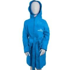 Accappatoio Bambino Frisky blu