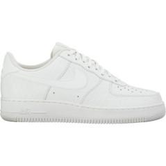 Scarpe Uomo Air Force 1 07 Lv8 bianco bianco