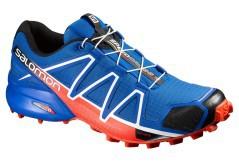Scarpe Trail uomo Speedcross 4