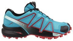 Scarpe Trail donna Speedcross 4