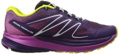 Trail running shoes women Sense Propulse
