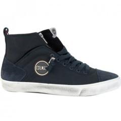 Sneaker uomo Durden Colors MID grigio