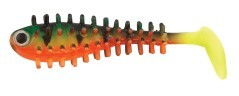 Esche artificiali Spikey Shad  arancio