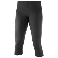 Fuseuax Donna Agile 3/4 Tight nero