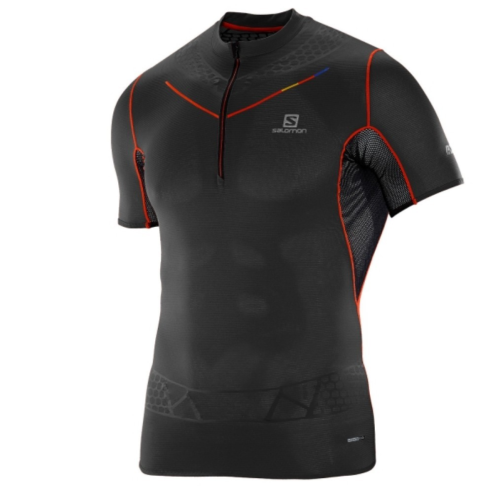 Details zu T Shirt S LAB Exo Hz Salomon