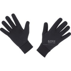 Guanti Essential Gloves nero