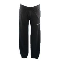 Pantalone Uomo All America con Polsino grigio