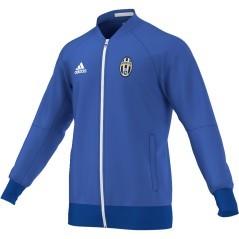 Giacca Uomo Juventus Anthem nero